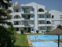 2 bedroom apartment on the Costa Del Sol